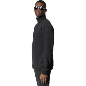 Houdini Mono Air Half-Zip Fleece Jacket Men, negro
